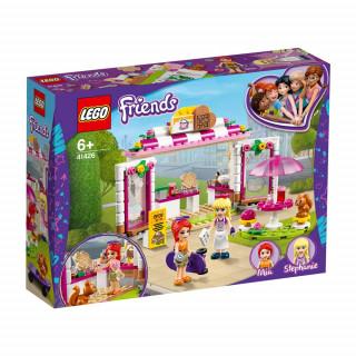 LEGO FRIENDS HEARTLAKE CITY PARK CAF