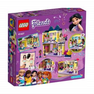 LEGO FRIENDS EMMAS FASHION SHOP