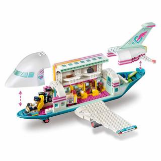 LEGO FRIENDS HEARTLAKE CITY AIRPLANE
