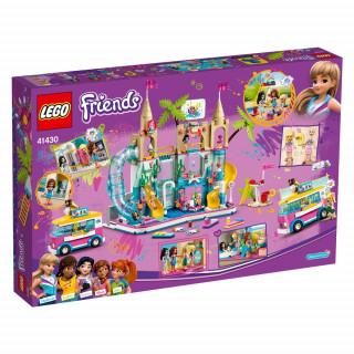 LEGO FRIENDS SUMMER FUN WATER PARK