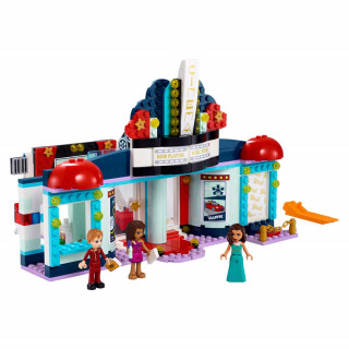 LEGO FRIENDS HEARTLAKE CITY MOVIE THEATER