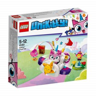 LEGO UNIKITTY CLOUD CAR