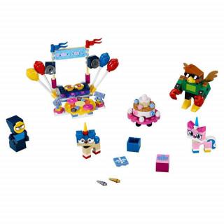 LEGO UNIKITTY PARTY TIME