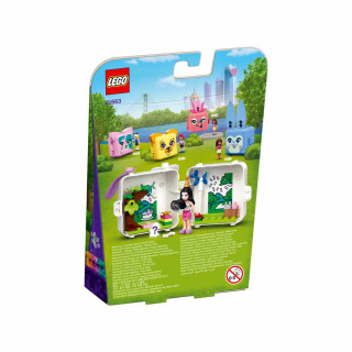 LEGO FRIENDS EMMAS DALMATINIAN CUBE