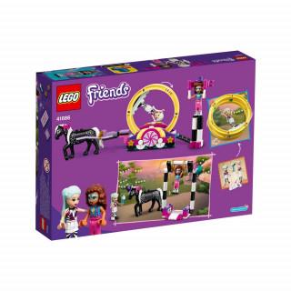 LEGO FRIENDS MAGICAL ACROBATICS