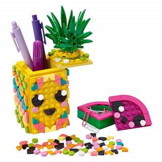 LEGO DOTS PINEAPPLE PENCIL HOLDER