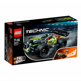 LEGO TECHNIC WHACK!