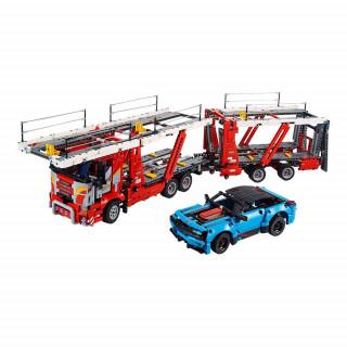 LEGO TECHNIC CAR TRANSPORTER