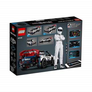 LEGO TECHNIC APP-CONTROLLED TOP GEAR