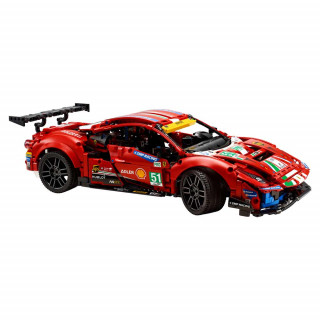LEGO TECHNIC TBD-IP-VEHICLE2-2021