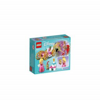 LEGO DISNEY PRINCESS AURORAS ROYAL CARRIAGE