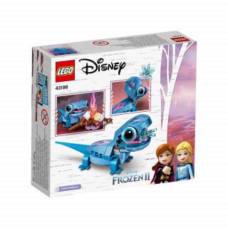 LEGO DISNEY PRINCESS BRUNI THE SALAMANDER BUILDABLE CHARACTER