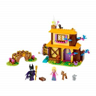 LEGO DISNEY PRINCESS AURORAS FOREST COTTAGE