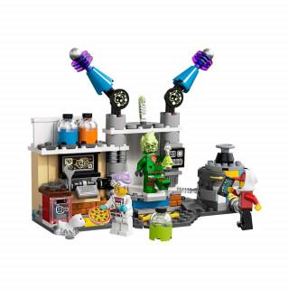 LEGO HIDDEN SIDE LABORATORY HERO