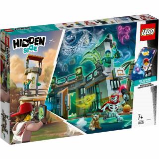 LEGO HIDDEN SIDE NEWBURY ABANDONED PRISON