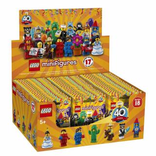 LEGO MINIFIGURES SERIJA 18