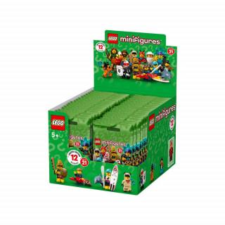LEGO MINIFIGURES 21