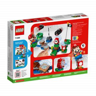 LEGO SUPER MARIO BOOMER BILL BARRAGE EXPANSION SET