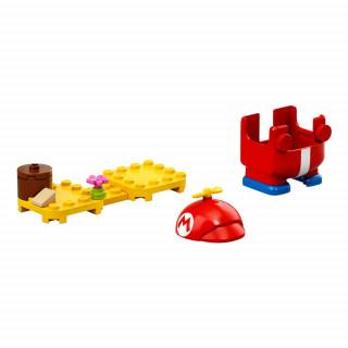 LEGO SUPER MARIO PROPELLER MARIO POWER-UP PACK