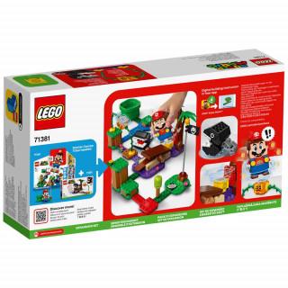 LEGO SUPER MARIO TBD-LEAF-2-2021