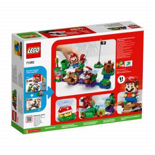 LEGO SUPER MARIO TBD-LEAF-3-2021