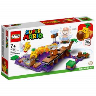 LEGO SUPER MARIO TBD-LEAF-4-2021