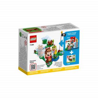 LEGO SUPER MARIO TBD-LEAF-6-2021