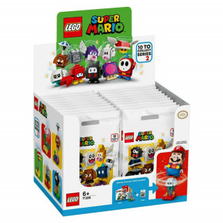 LEGO SUPER MARIO KESICE