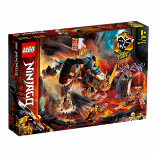 LEGO NINJAGO ZANES MINO CREATURE