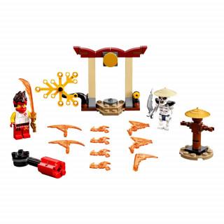 LEGO NINJAGO EPIC BATTLE SET - KAI VS. SKULKIN