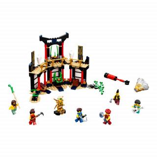 LEGO NINJAGO TOURNAMENT OF ELEMENTS
