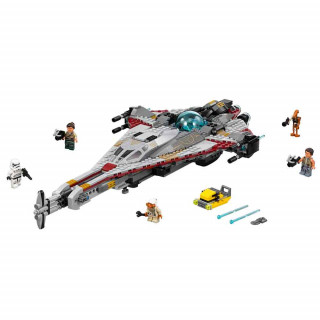 LEGO STAR WARS THE ARROWHEAD