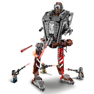 LEGO STAR WARS AT-ST RAIDER