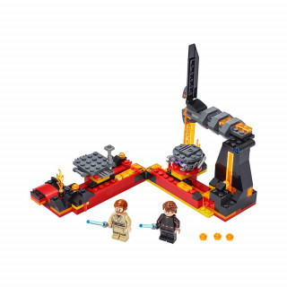 LEGO STAR WARS DUEL ON MUSTAFAR