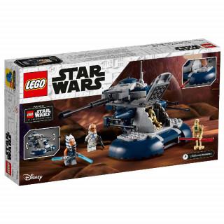 LEGO STAR WARS ARMORED ASSAULT TANK
