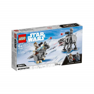 LEGO STAR WARS TM TBD-IP-LSW4-2021