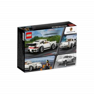 LEGO SPEED CHAMPION PORSCHE 911