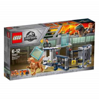 LEGO JURASSIC WORLD STYGIMOLOCH BREAKOUT