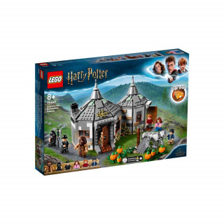 LEGO HARRY POTTER TM HAGRIDS HUT