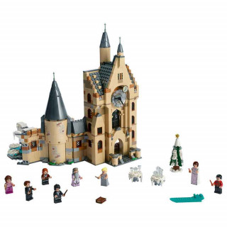 LEGO HARRY POTTER TM HOGWARTS CLOCK TOWER