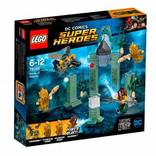 LEGO SUPER HEROES BATTLE OF ATLANTIS