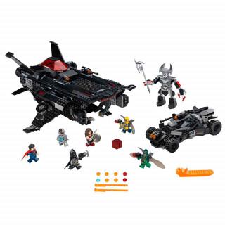 LEGO SUPER HEROES BATMOBILE AIRLIFT ATTACK