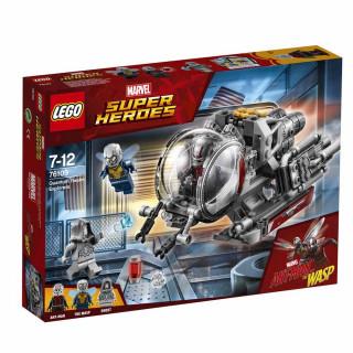 LEGO SUPER HEROES QUANTUM REALM EXPLORERS