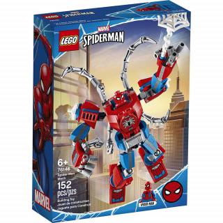 LEGO SUPER HEROES SPIDERMAN MECH