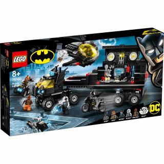 LEGO SUPER HEROS MOBILE BAT BASE