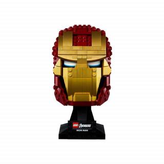 LEGO SUPER HEROES IRON MAN HELMET
