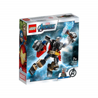 LEGO SUPER HEROES TBD-LSH-2-2021