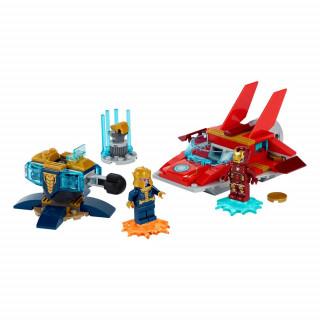 LEGO SUPER HEROES TBD-LSH-3-2021