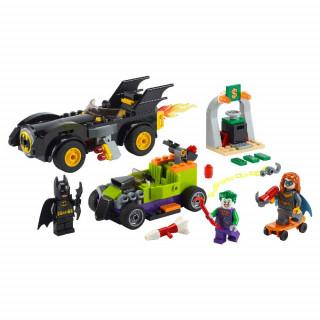 LEGO SUPER HEROES BATMAN VS. THE JOKER