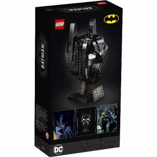 LEGO SUPER HEROES BATMAN COWL